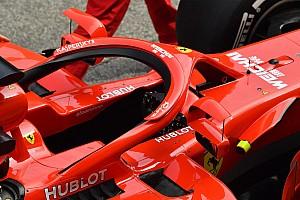 Формула 1 Избранное Гран При Испании: шпионские фото технических новинок