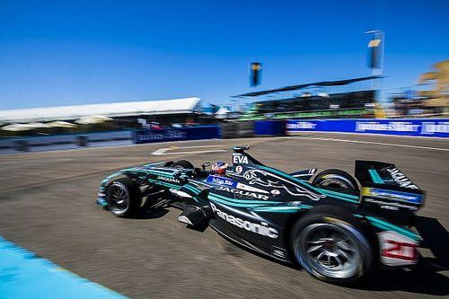 """Evans: """"In Jaguar abbiamo una macchina per vincere"""""""