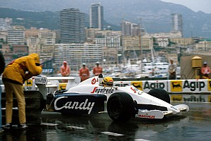 Fittipaldi ve Massa, Sao Paolo'daki festivalde Senna'nın eski F1 araçlarını kullanacak
