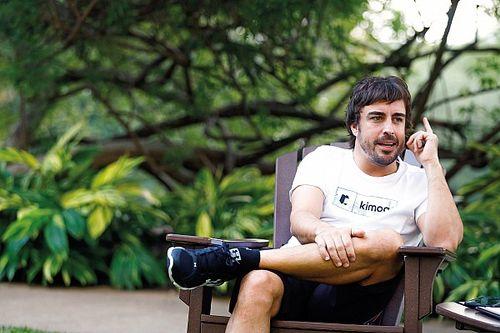 Por qué Alonso pensó en su retirada de la F1 pero decidió seguir