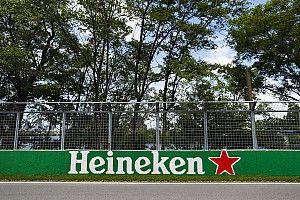 F1 sponsor Heineken joins Formula E as partner