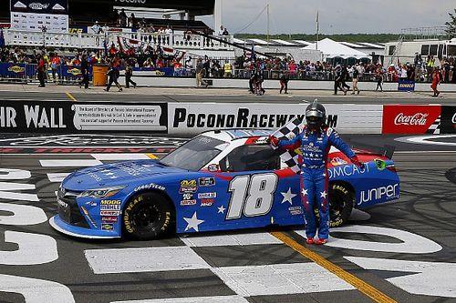 NASCAR pode dificultar ida de pilotos da Cup em outras séries