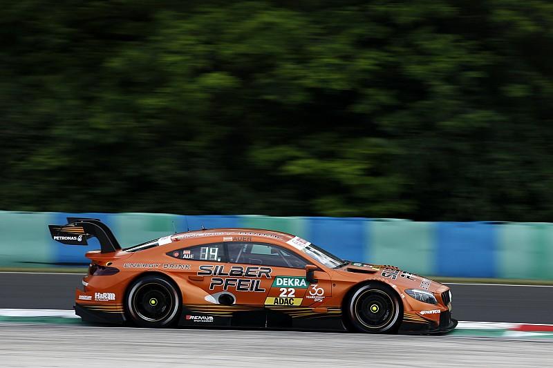 """Scheider kritisiert Mercedes: """"Ein No-Go, das wollen wir nicht sehen!"""""""