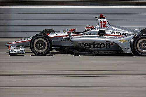 IndyCar: Pocono-Pole für Will Power