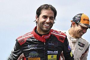 Rahal revela deseo de ofrecer prueba a Felipe Nasr en Indy