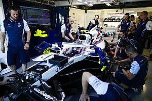 Williams привезет в Сильверстоун обновление машины. Но не простое, а фундаментальное