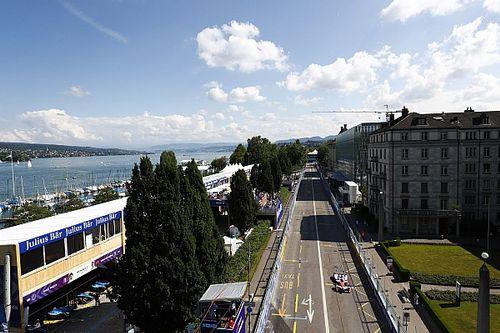 Rosenqvist si distingue nelle Prove Libere 2 in Svizzera