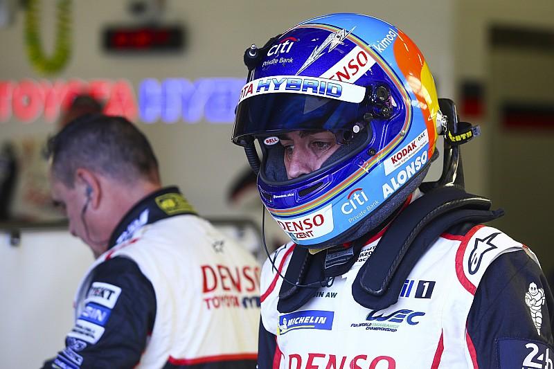 Vorbereitungsmarathon für Alonso: 16 Stunden Le Mans geschaut