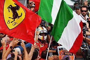 Vettel logra su victoria 50 en Canadá
