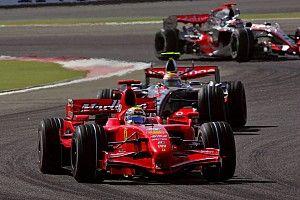 Все победители Гран При Бахрейна