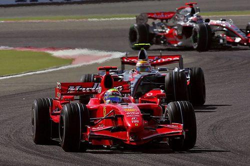 Bahreyn GP'sinde kazananlar ve podyuma çıkanlar