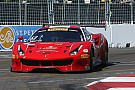 PWC Austin PWC: Molina stars as Ferrari beats Mercedes in GTs