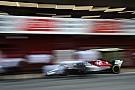 Az Alfa Romeo Sauber F1 Team