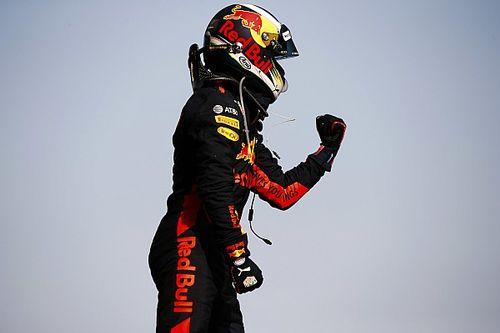 Course - Ricciardo triomphe grâce à un coup stratégique!