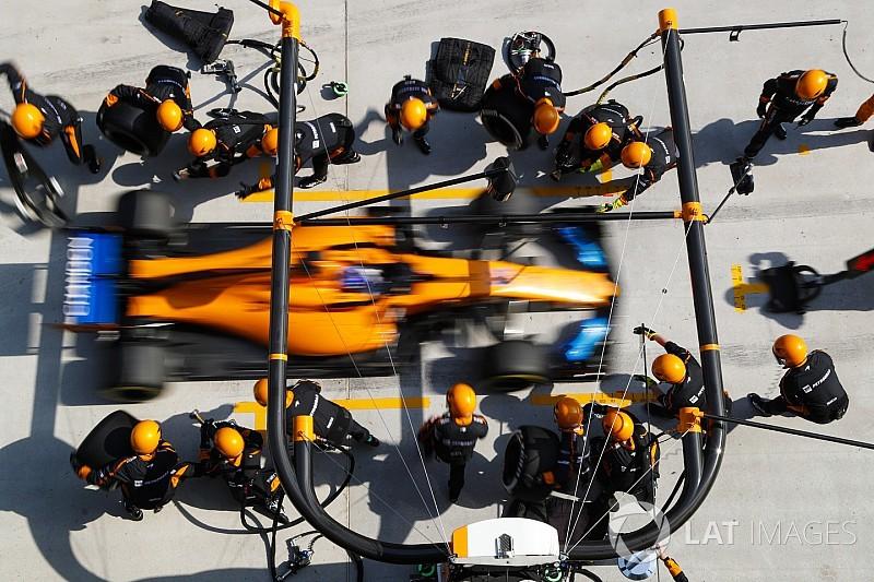 """Alonso: """"No esperamos un cambio radical en nuestro rendimiento en Bakú"""""""