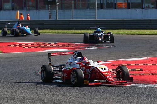 Fittipaldi trionfa in Gara 1 precedendo Lorandi ad Adria