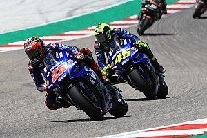 MotoGP日本GP、前夜祭ステージにロッシ&ビニャーレス登場が決定