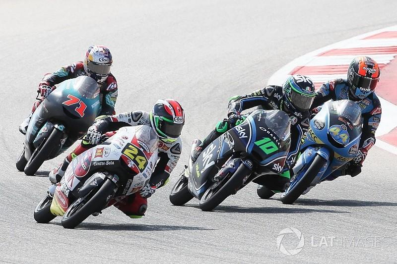 """MotoGPコラム:""""正念場""""鈴木竜生、「もはや9位では満足できない」"""