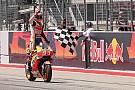 MotoGP Marquez most már bevallja, Argentína után még jobban akarta a győzelmet