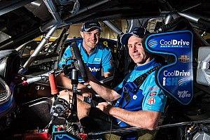 Wood joins BJR for Supercars enduros