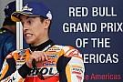 MotoGP Маркес: Я першим перевірив нові жорсткіші правила на собі
