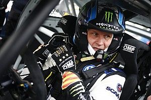 Solberg was nearly forced to stand down due to illness