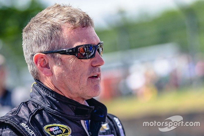 """Bobby Labonte on Euro Series: """"They see the promise of NASCAR"""""""