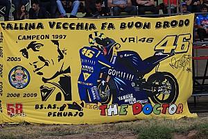 Los memes del incidente de Valentino y Márquez