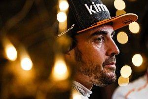Alonso tendrá una escuela de karting en China