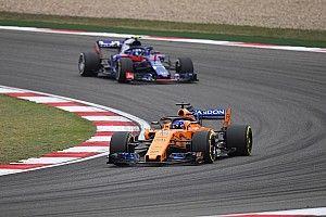 """Bons resultados de Ferrari e STR """"não importam"""" para Alonso"""