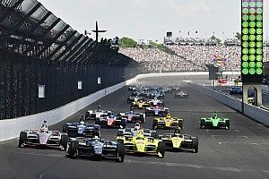 Improving the Indy 500 – IndyCar's superspeedway tech tweaks