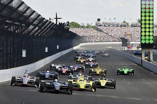 Indy500: Lebih dari sekadar belok kiri