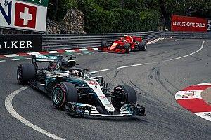 A Mercedes erősebb helyzetben van, mint 12 hónappal ezelőtt