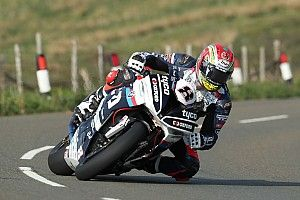 Dan Kneen fallece a causa de un accidente en la Isla de Man TT