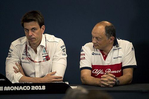 «Вольф и Вассер заняли все места для своих пилотов». Алези вновь раскритиковал Ф1