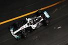Hamilton: Mercedes, 2017'ye kıyasla Monaco'da daha iyi durumda