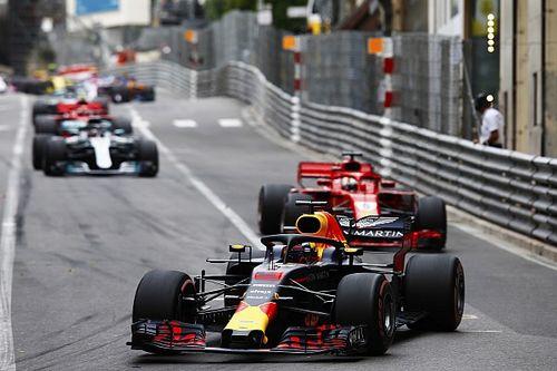 Ricciardo espugna il GP di Monaco, Vettel secondo si accontenta