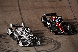 """Wickens """"had to go for the win"""" on old tires - Schmidt"""