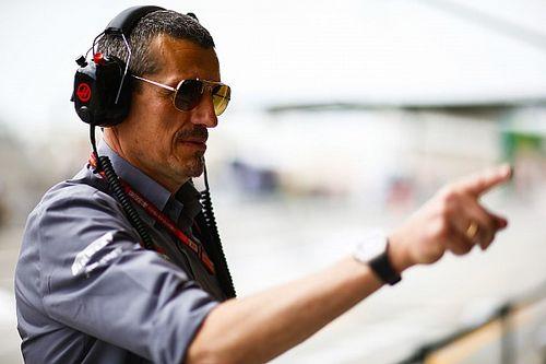 Штайнер начал терять терпение из-за частых потерь очков у Haas