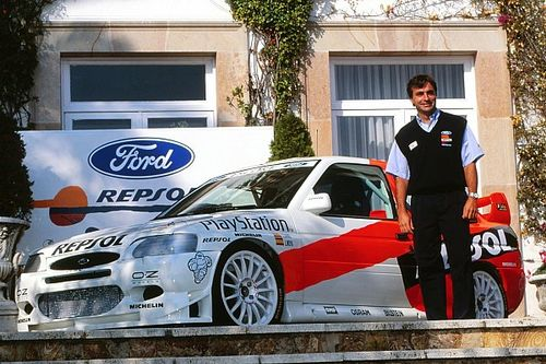 11 Pereli Terbaik yang Kemudikan Ford, Hanya Tiga yang Juara Dunia