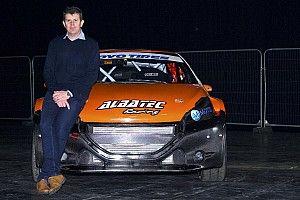 British rally champion targeting World RX debut