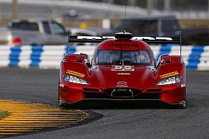 Mazda Team Joest optimistic ahead of Rolex 24