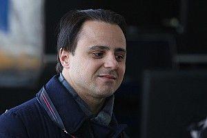 """Massa trabalha para acabar com """"efeito Verstappen"""" no kart"""
