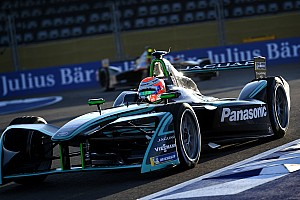 Formule E Contenu spécial Chronique Piquet - Pourquoi ça marche pour Jaguar en Formule E