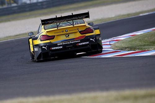 Mozgásban a DTM mezőnye: Mercedes, BMW, Audi…