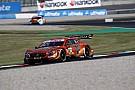 DTM Lausitzring: İlk yarışta pole pozisyonu Auer'in