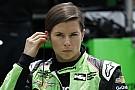 IndyCar Danica Patrick conclut sa carrière par un accident à l'Indy 500