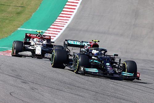"""Bottas: """"Mercedes, kalan diğer motorlarda sorun bulamadı"""""""