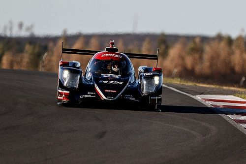 Portimao ELMS: United Autosports wins finale after red flag
