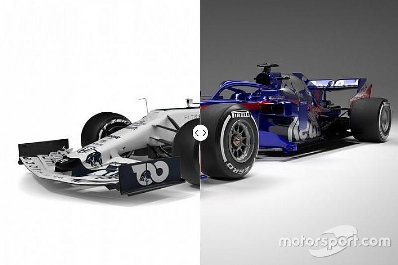 Formel 1 Г¤nderungen 2020